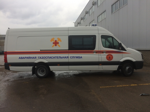 "Аварийно-спасательный ""АСА"""