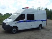 Автоинспекция газель НЕКСТ